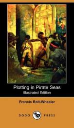 Plotting in Pirate Seas_cover