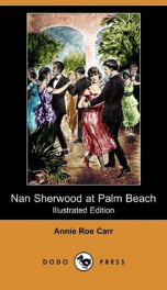 Nan Sherwood at Palm Beach_cover