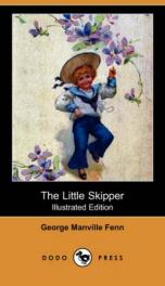 The Little Skipper_cover