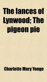 The Lances of Lynwood_cover