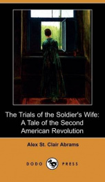 The Trials of the Soldier's Wife_cover