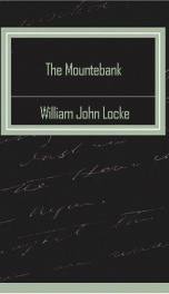 The Mountebank_cover
