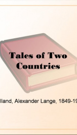 Tales of Two Countries_cover