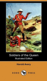 Soldiers of the Queen_cover