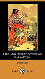 Little Jack Rabbit's Adventures_cover