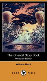 The Oriental Story Book_cover