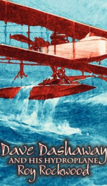 Dave Dashaway and His Hydroplane_cover