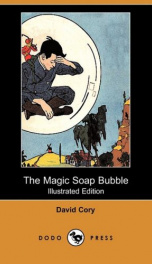 The Magic Soap Bubble_cover