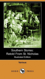 Southern Stories_cover