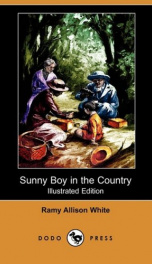 Sunny Boy in the Country_cover