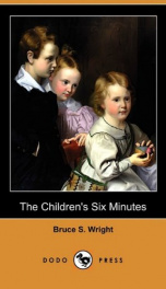 The Children's Six Minutes_cover