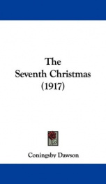 the seventh christmas_cover