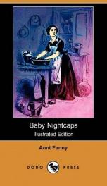 Baby Nightcaps_cover