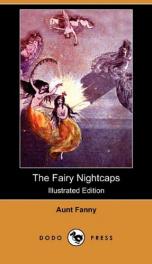 The Fairy Nightcaps_cover