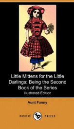 Little Mittens for The Little Darlings_cover