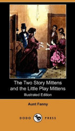 The Two Story Mittens and the Little Play Mittens_cover