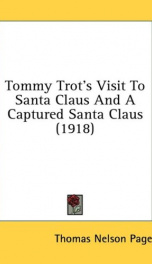 Tommy Trot's Visit to Santa Claus_cover