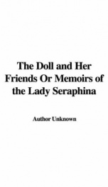 The Doll and Her Friends_cover