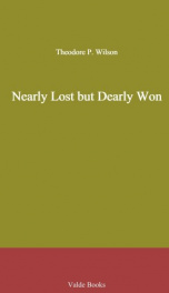 Nearly Lost but Dearly Won_cover