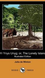 Yr Ynys Unyg_cover