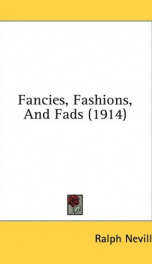 fancies fashions and fads_cover
