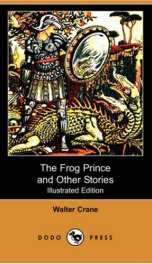 The Frog Prince and Other Stories_cover