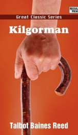 Kilgorman_cover