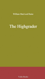The Highgrader_cover