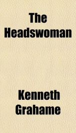 the headswoman_cover