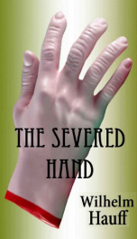 The Severed Hand_cover