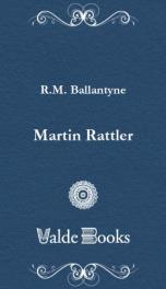 martin rattler_cover