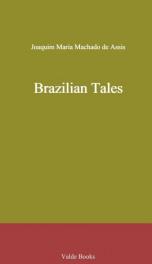 Brazilian Tales_cover