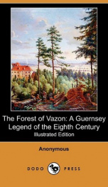 The Forest of Vazon_cover