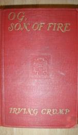 og son of fire_cover