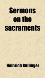 sermons on the sacraments_cover