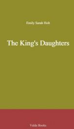 The King's Daughters_cover