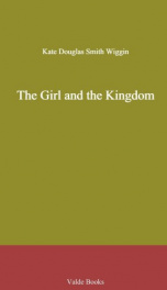 The Girl and the Kingdom_cover