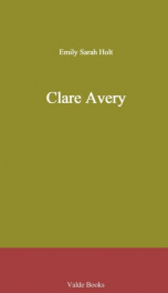 Clare Avery_cover