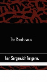 The Rendezvous_cover