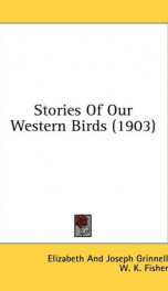 stories of our western birds_cover