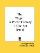the wager a poetic comedy in one act_cover