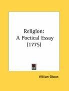religion a poetical essay_cover