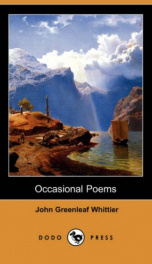 Occasional Poems_cover