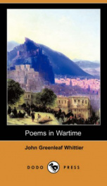 Poems in Wartime_cover
