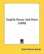 english poetry and poets_cover