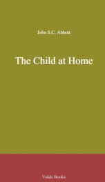 The Child at Home_cover