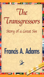 The Transgressors_cover