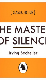 The Master of Silence_cover