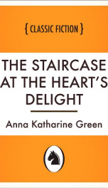 The Staircase At The Heart's Delight_cover