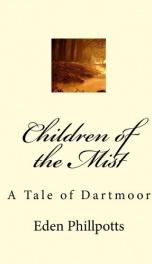 Children of the Mist_cover